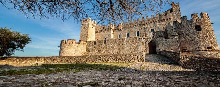 Primavera al Castello: Nerola festeggia l'arrivo della primavera